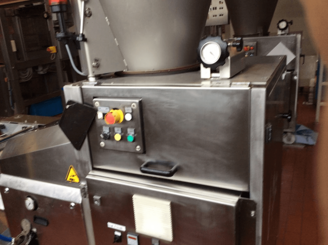 mecatherm industrial bakery equipment