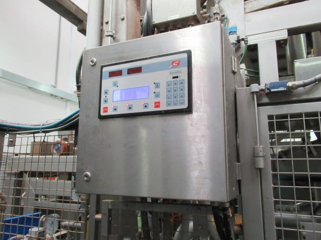 San Cassiano Robot Mixing System From Artisan Capital Partners